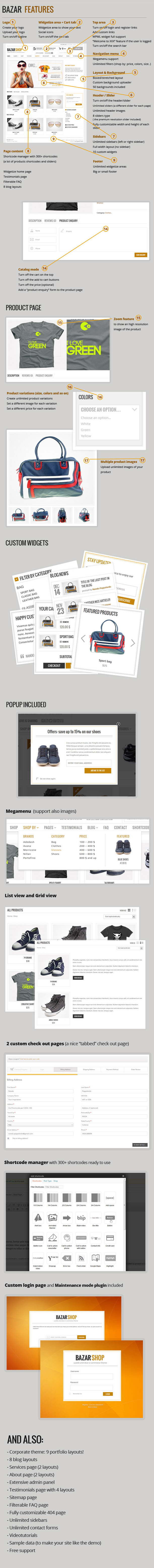 Bazar Shop - Multi-Purpose e-Commerce Theme - 3