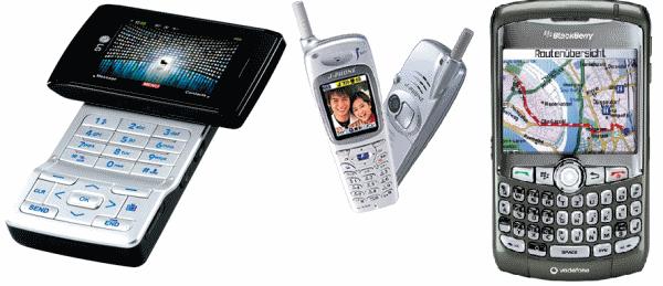 Figura 7 - Tvfonino - Videofonino - Smartphone