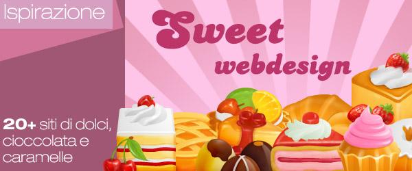 Ispirazione 20 siti di pasticcerie e cioccolaterie per un for Siti di design