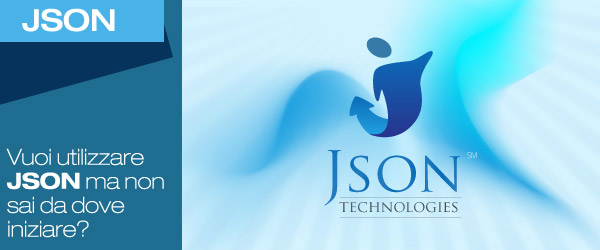 Vuoi utilizzare JSON ma non sai da dove iniziare?