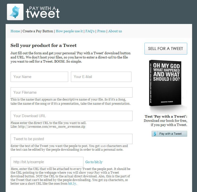 Campi-da-compilare-Pay-with-a-Tweet