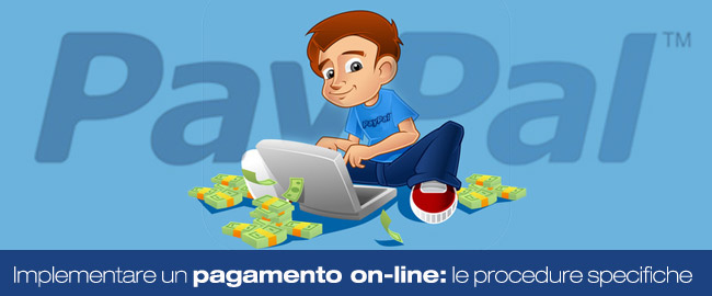 API Paypal: come implementare un pagamento online? Le procedure specifiche (4/6)