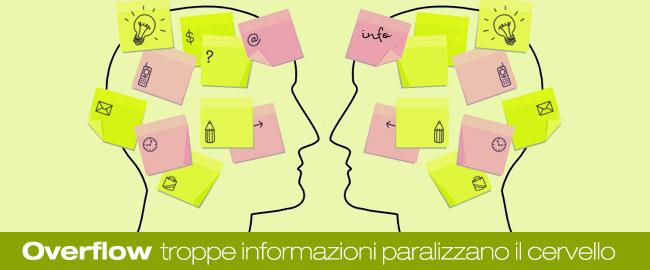 Overflow di informazioni