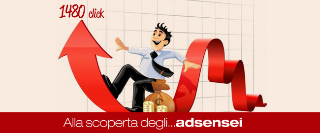 L'Adsensei: all for a click
