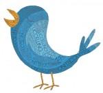 Uccellino riempito