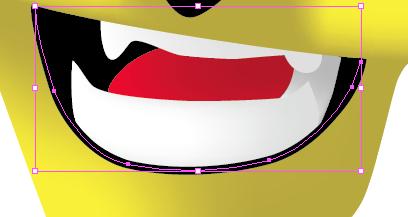 Spessore labbra