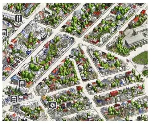 Esempio mappa illustrata2