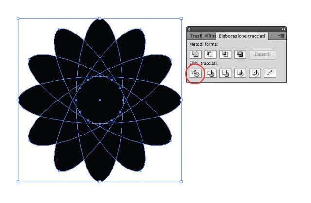 Illustrator come creare forme complesse your for Creare piani di costruzione