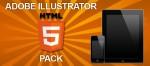 Adobe Illustrator html5 pack
