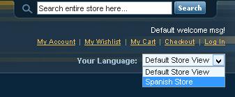 your-language