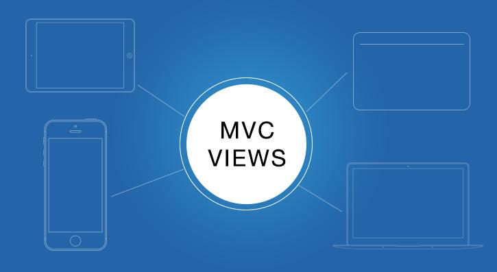 html-mobile-app-mvc-views