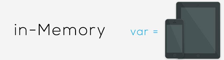 in-memory-storage