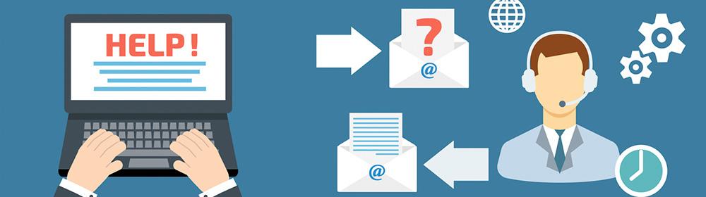 Non lasciare i clienti in attesa della tua risposta per decine di minuti