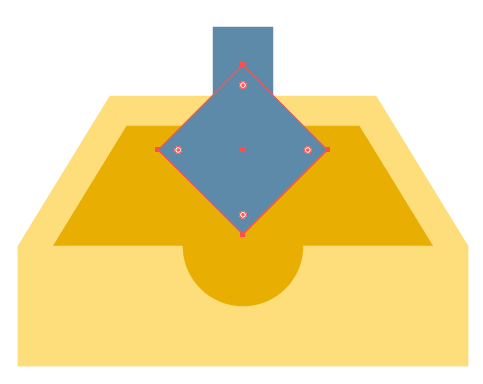 Inbox - freccia 2
