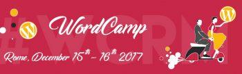 WordCamp Roma